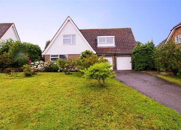 4 bed detached house for sale in Denehurst Gardens, Hastings, East Sussex TN35