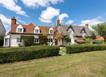Thumbnail 5 bed cottage for sale in Gambles Green, Terling, Chelmsford