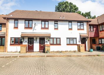 2 bed terraced house for sale in Boscombe Road, Worcester Park KT4