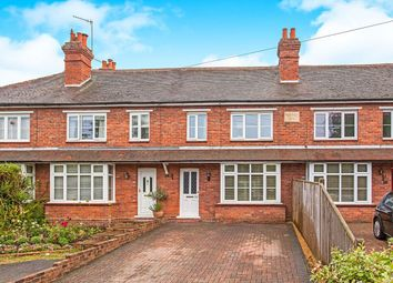Thumbnail 3 bed terraced house for sale in Lower Green Road, Pembury, Tunbridge Wells