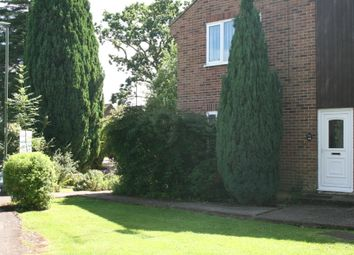Thumbnail 2 bed flat to rent in Kingfield Drive, Woking
