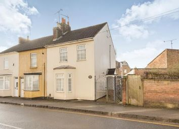 Thumbnail 3 bed end terrace house for sale in Soulbury Road, Leighton Buzzard, Bedfordshire