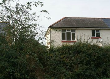 Thumbnail 2 bed flat to rent in Lulworth Road, Wool, Wareham, Dorset