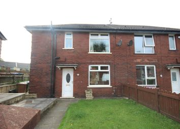 Thumbnail 3 bedroom semi-detached house for sale in Darlington Road, Queensway, Rochdale, Greater Manchester