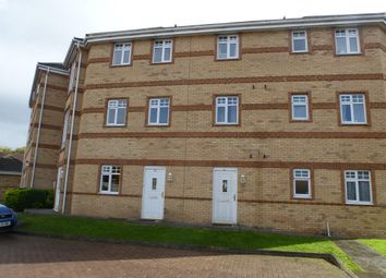Thumbnail 2 bed flat for sale in Cable Street, Eastleigh