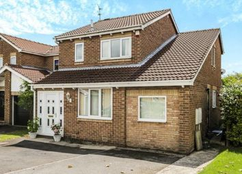 Thumbnail 5 bedroom detached house for sale in Farnaby Gardens, High Green, Sheffield, South Yorkshire