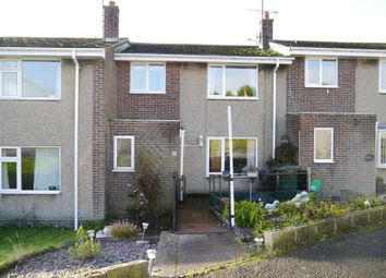 Thumbnail 3 bed terraced house for sale in Brierley Gardens, Otterburn, Northumberland