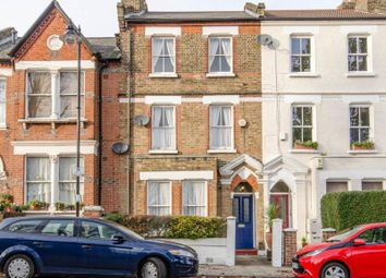 Thumbnail 5 bed terraced house for sale in Cheverton Road, London