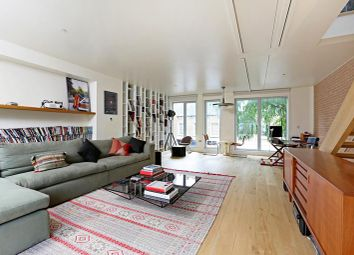 Thumbnail 2 bed flat to rent in Kinnerton Street, Belgravia, London