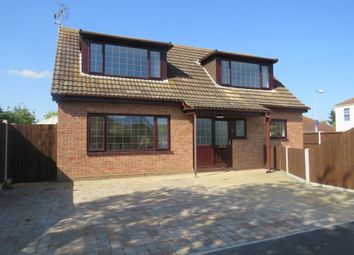 Thumbnail 5 bed detached house for sale in Bockings Grove, Clacton-On-Sea