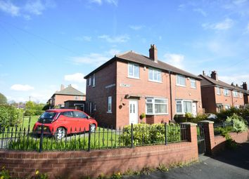 Thumbnail 3 bed semi-detached house for sale in Buckley Square, Farnworth, Bolton