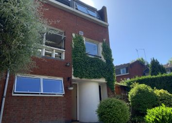 Thumbnail 4 bed property to rent in Harben Road, London