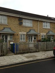 Thumbnail 2 bed property to rent in Staffordshire Street, London