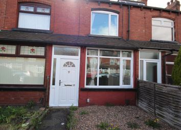 3 bed terraced house to rent in Holbeck, Leeds, West Yorkshire LS11