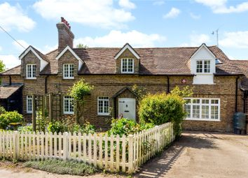3 bed detached house for sale in Langley Lodge Lane, Kings Langley, Hertfordshire WD4