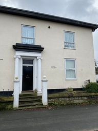 1 bed flat to rent in Main Street, Frodsham WA6