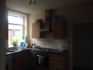 Thumbnail 2 bed flat to rent in Arpley Street, Warrington