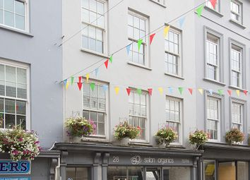 Thumbnail 2 bed flat to rent in 28 Fountain Street, St Peter Port, Guernsey