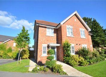 Thumbnail 3 bedroom semi-detached house for sale in Elen Place, Bracknell, Berkshire