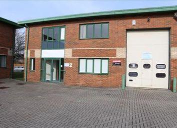 Thumbnail Light industrial to let in Unit 2, Rivermead Business Park, Thatcham, Berkshire