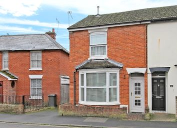 Thumbnail 2 bed semi-detached house for sale in Balmoral Road, Andover