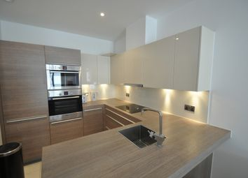 Thumbnail 2 bed flat to rent in Bromyard House, Bromyard Avenue, Acton