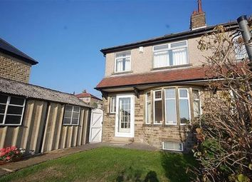 3 bed semi-detached house to rent in Westborough Drive, Halifax, West Yorkshire HX2