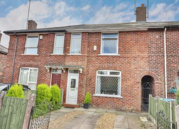 Thumbnail 2 bed terraced house for sale in Cutgate Road, Rochdale