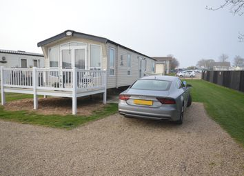 2 bed mobile/park home for sale in Beach Road, Scratby, Great Yarmouth NR29