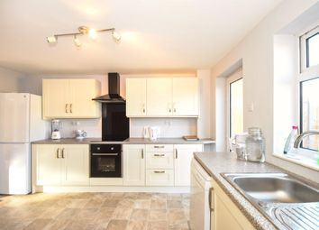 Thumbnail 3 bed terraced house for sale in Kimms Belt, Thetford