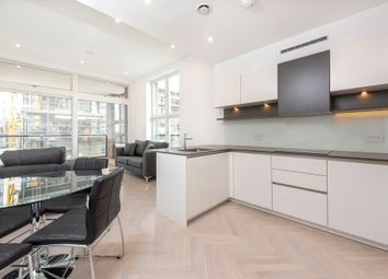 Thumbnail 2 bedroom flat to rent in 8 Sterling Way, London, Islington
