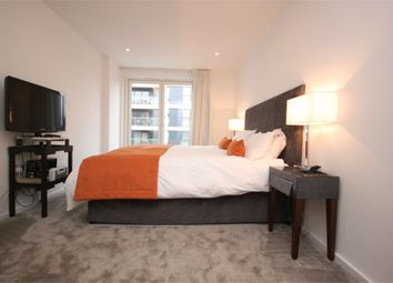 Thumbnail 2 bedroom flat to rent in The Orchard, Dance Square, 25 Pear Tree Street, London