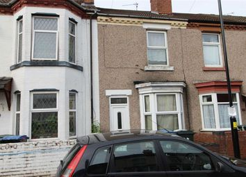 3 bed terraced house for sale in Station Street East, Foleshill, Coventry CV6