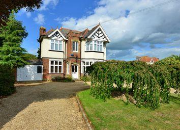 Thumbnail 5 bed detached house for sale in Alpha Road, Birchington