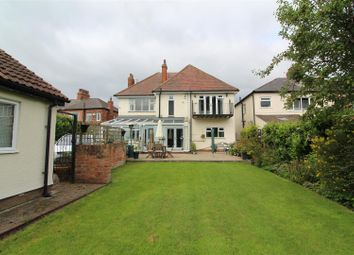 5 bed detached house for sale in Chanterlands Avenue, Hull HU5
