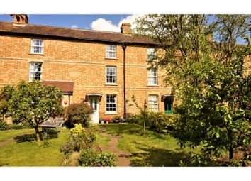 Thumbnail 3 bed town house for sale in Masons Ryde, Pershore