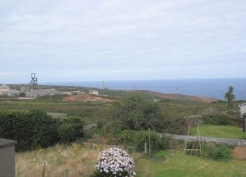 Thumbnail 2 bedroom flat to rent in Moorland Close, Pendeen, Penzance