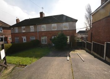Thumbnail 3 bed semi-detached house for sale in Harlow Street, Blidworth, Mansfield
