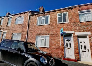 3 bed terraced house for sale in Industrial Street, Pelton, Chester Le Street DH2
