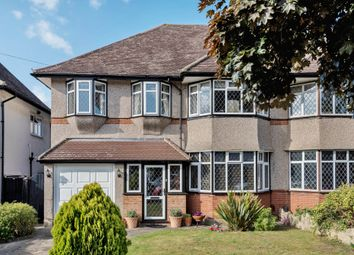 Thumbnail 4 bed semi-detached house for sale in St Thomas Drive, Crofton, Orpington, Kent