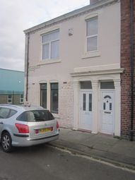 Thumbnail 2 bedroom flat to rent in George Street, Wallsend