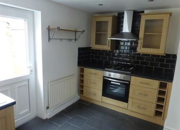 Thumbnail 3 bedroom terraced house to rent in Parton Street, Hartlepool