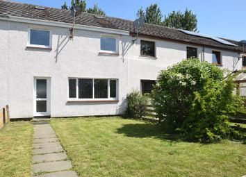 Thumbnail 3 bed terraced house for sale in Seaforth Road, Tain
