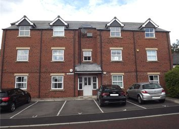 Thumbnail 2 bed flat to rent in Archers Court, Durham, Durham