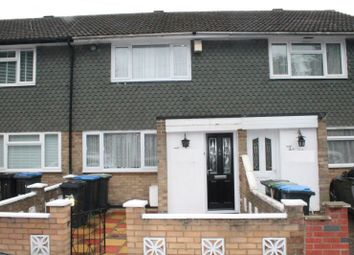 2 bed terraced house for sale in St. James' Road, London N9