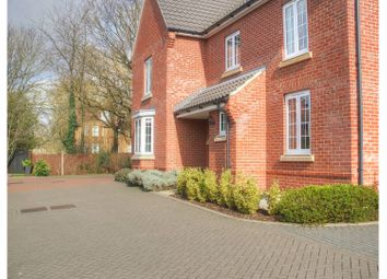 Thumbnail 5 bedroom detached house for sale in Taylors Lane, Norwich