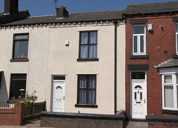 Thumbnail 2 bedroom terraced house to rent in Church Street, Little Lever
