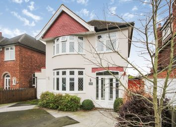 3 bed detached house for sale in Repton Road, West Bridgford, Nottingham NG2