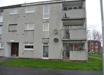 Thumbnail 2 bed flat for sale in Main Street, Bellshill