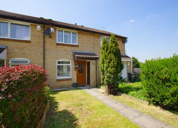 Thumbnail 2 bed terraced house for sale in Cambrian Drive, Yate, Bristol